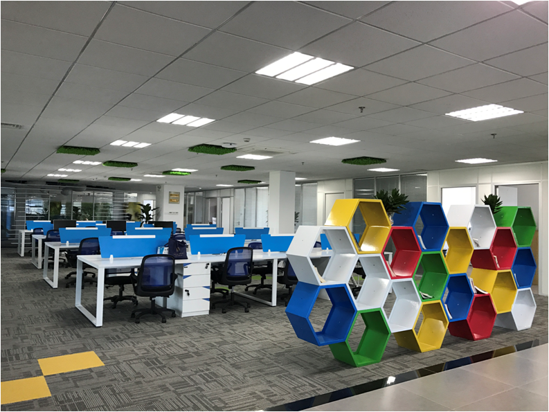 Google (Jiaxing) Experience Center-Zhejiang Xinghai Digital Co., Ltd.